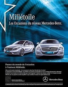 Mille Etoile Mercedes : les occasions du r seau mercedes ~ Medecine-chirurgie-esthetiques.com Avis de Voitures