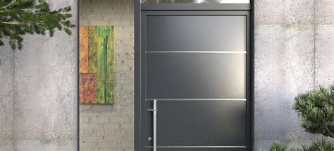 Porta Ingresso Alluminio by Porte Di Ingresso Pvc Alluminio