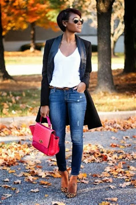 All About Fashion Fall/Winter Looks from Black Girls Killing It