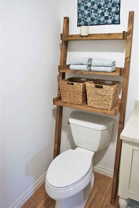 17 Best Bathroom Organization Ideas   DIY Bathroom Storage