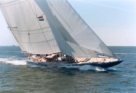 J Boats Yachts by Endeavour Yachts J Class Association