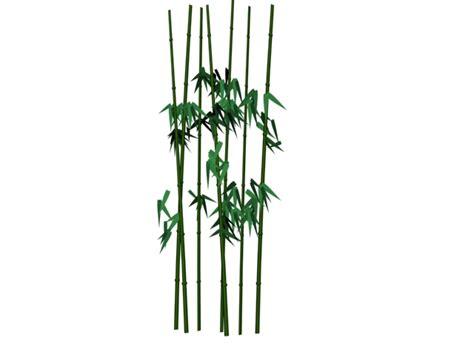 bamboo trees 3d 3dsmax files free