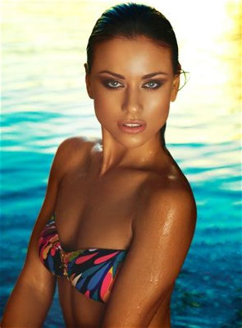 model joanna prus  hottest pictures refined guy