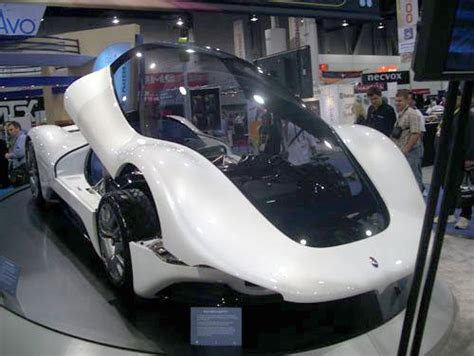 Cool Concept And Custom Car Slideshow