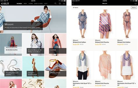 best fashion apps for iphone and asos shopstyle