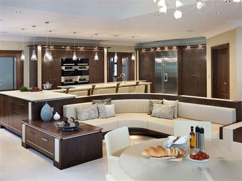 kitchen design uk luxury a new build family house surrey the brief luxury 4599