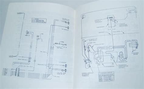 87 El Camino Wiring Diagram by 71 1971 Chevelle El Camino Electrical Wiring Diagram