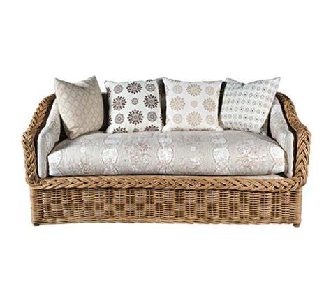 wicker sectional sofa indoor indoor rattan sofa classic square back sofa wicker