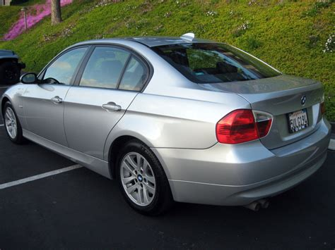 Sold [2006 Bmw 325i Sedan]