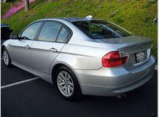 2006 BMW 325i Sedan SOLD [2006 BMW 325i Sedan] $10,900