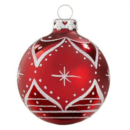 Weihnachtsdeko Noch Mehr Christbaumkugeln by Christbaumkugeln Handdekoriert Weihnachten Advent