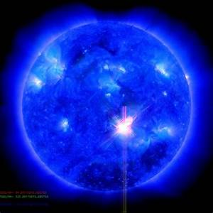 Space Weather Alert 15-Feb-2011