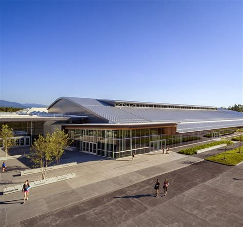 What Is A Field House by Virtue Field House Receives Leed Gold Certification
