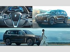 BMW X7 REVIEW 2018 BMW X7 Video In Detail Review CARJAM TV