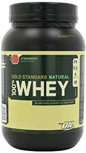 Amazon.com: OPTIMUM NUTRITION 100% Whey GOLD STANDARD
