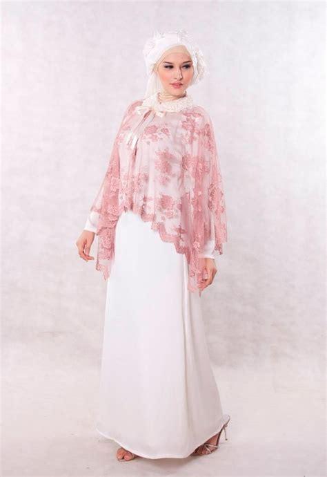 model baju pesta muslim yang paling anggun dan cantik