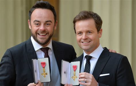 Declan Donnelly - Bio, Net Worth, Married, Wife, Age ...