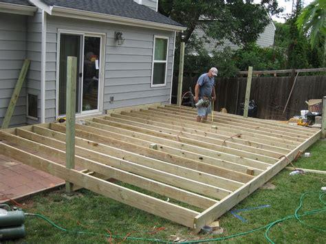 Backyard Deck Design  Design Ideas