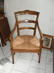 Chaise Fauteuil Avec Accoudoir : bien chaise fauteuil avec accoudoir 0 fauteuil paille avec accoudoir digpres ~ Melissatoandfro.com Idées de Décoration