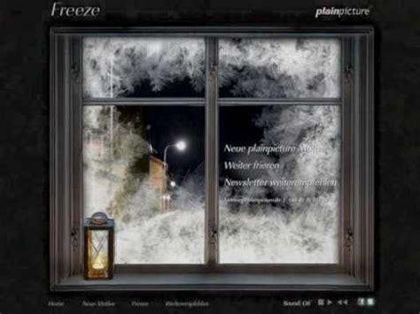 Fensterdeko Weihnachten Schneespray by Freeze