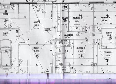 plan electrique cuisine pose du casa j4 murs finis le choix de la cuisine