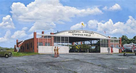Owens Field - Columbia South Carolina SC