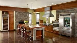 deco maison rustique moderne With good deco pour jardin exterieur 10 deco cuisine rustique