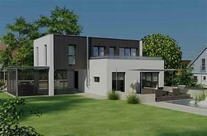 Vergleich Fertighaus Massivhaus : holz fertighaus oder massivhaus ~ Michelbontemps.com Haus und Dekorationen