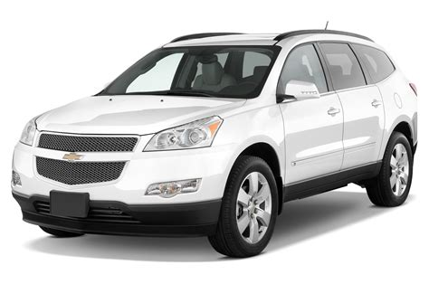 2011 Chevrolet Traverse Reviews by 2011 Chevrolet Traverse Ltz Awd Reviews Msn Autos