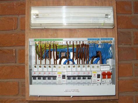 ar electrics  feedback electrician  derby