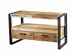 Vintage Look Möbel : vintage tv lowboard iowa tv m bel retro look massivholzm bel holz tv board retro stuhl ~ Orissabook.com Haus und Dekorationen