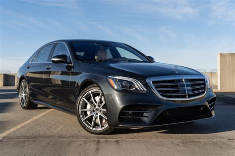 From the cars.com expert editorial team. 2020 Mercedes-Benz S-Class S 560 AMG Line Stock # LA513291 for sale near Jackson, MS | MS ...