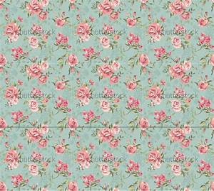 Wallpapers For > Floral Vintage Backgrounds Tumblr | TFK ...