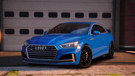 2017 Audi S5 - GTA5-Mods.com