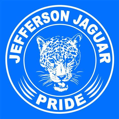 Jefferson Jaguars 187 jefferson jaguar pride aaron gilmore