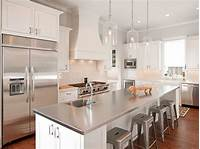 kitchen countertop options kitchen Countertop Ideas: 30 Fresh and Modern Looks