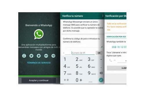 baixar senha para whatsapp gratis