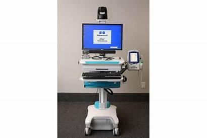 Telemedicine Peripherals Ecg Spo2 Otoscope Temperature Pressure