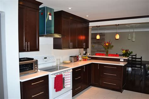 Fitak Custom Woodworking Inc., Napanee, Ontario, Kitchen