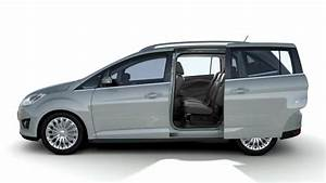 Dimension Ford C Max : ford c max 1 6 2013 auto images and specification ~ Medecine-chirurgie-esthetiques.com Avis de Voitures
