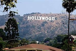 USA 2008: Hollywood  Hollywood