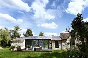 extension maison en hauteur 7 extensions de maison With extension maison en hauteur