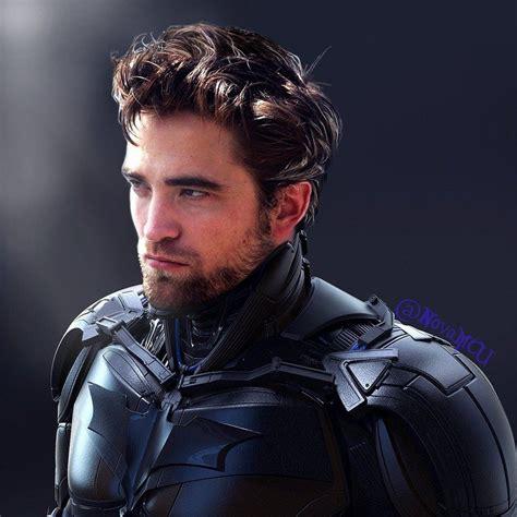The Batman Movie 2021 Robert Pattinson Wallpapers ...