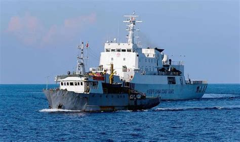 south china sea top philippine court orders government  protect region  beijing wadnews