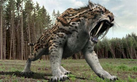 Top Strangest Extinct Animals The Exclusive List