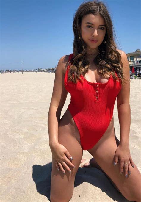 kalani hilliker bikini kalani hilliker in bikini social media 07 09 2018