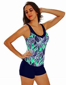 Daxon Maillot De Bain : maillot de bain tankini ~ Melissatoandfro.com Idées de Décoration