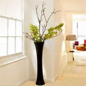 Big Vases With Flowers Interior4you