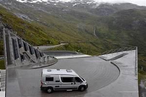 Mit Dem Wohnmobil Durch Norwegen : auch mit dem wohnmobil befahrbar die weltenbummler ~ Jslefanu.com Haus und Dekorationen
