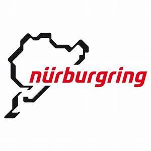 Nurburgring - Car & Racing - decalsmania com - Your